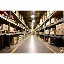 Offline Third Party Logistic Services