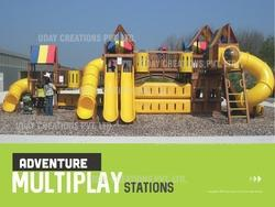 Adventure Multi Play Station
