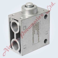 3/2 Way Poppet Type Stem Actuated Valve