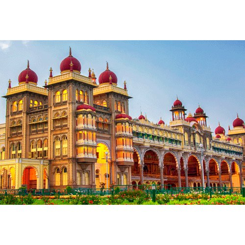 Banglore Mysore Tour Package