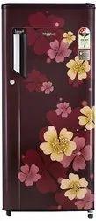 Whirlpool 200 L 3 Star Direct Cool Single Door Refrigerator (Wine)