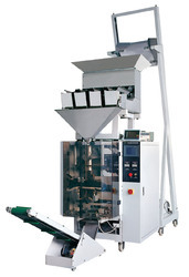 Dhaniya Granule Packing Machine