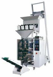 Dhaniya Granule Packing Machine