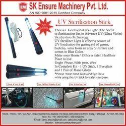 UV Sterilization Stick