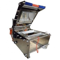 Rectangle Tray Sealer