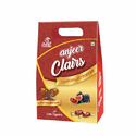 Anjeer Flavoured Clairs Toffee