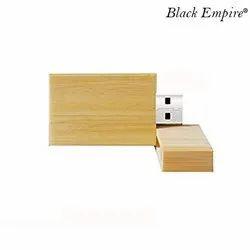 Premium Wooden Pendrive