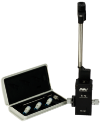 Applanation tonometer Taiwan make