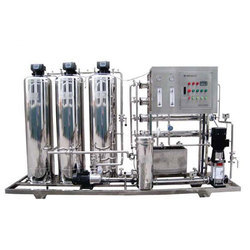 Reverse Osmosis Plants, Domestic RO Plant And Institutional RO Plant
