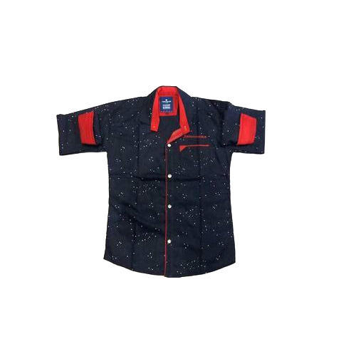 098e78ae688c Cotton Cozy Casual Fancy Designer Shirt, Rs 195 /piece, Shri Osiyan ...