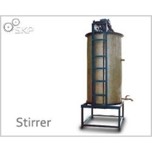 Industrial Stirrers