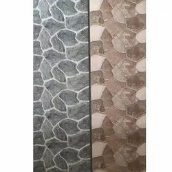 Front Elevation Tiles, For Wall, Thickness: 10-15 mm