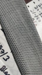 Net Or Honey Comb Face Mask Fabric, GSM: 100-200