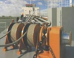 Ship Hydraulic Services