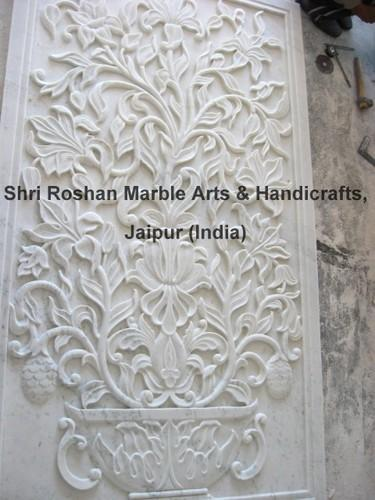 Hotel Marble Wall Panel