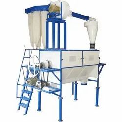 Centrifugal Flour Separator Machine