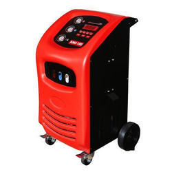 Car AC Gas Recharging Machine