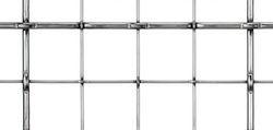 Mild Steel Wire Cloth
