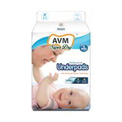 AVM Super Dry Multipurpose Under Pads