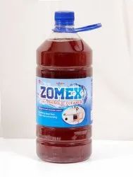 Zomex Black Phenyl Floor Cleaner