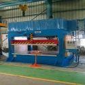 Santec Hydraulic Presses, Capacity : 5-10 Ton, Type Of Press : H-frame