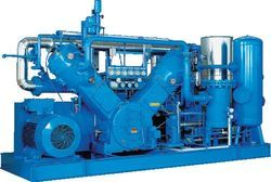 Process Gas Compressor