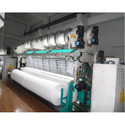 Karl Mayer Warp Knitting Machines