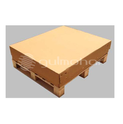 Rectangular Kraft Paper Corrugated Boxes, Size: 1 X 1 X 1 Meter(minimum), Box Capacity: 5-500 Kg