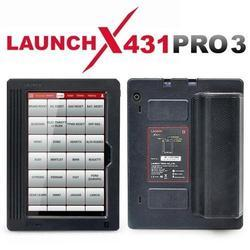 Android Launch x431 Pro3 Car Scanner