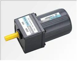Single Phase AC Reversible Motor, Voltage: 220V