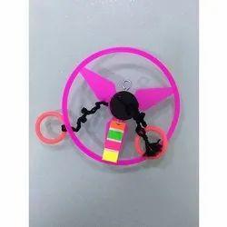 Kids  Lighting Toy ( Chakri )
