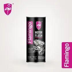 5-MIN Motor Flush