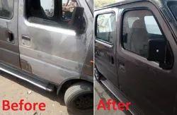 Paint Repair Services