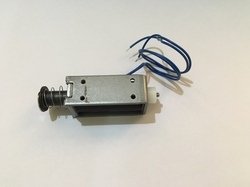 Printing Solenoid Switches