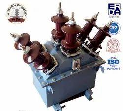 11KV Metering Units