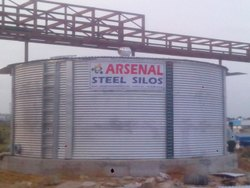 Prefabricated Water Storage Tank