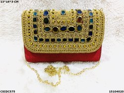 Exclusive Designer Clutch Bag