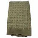 Grey Net Fabric