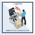 Direct Tax Consultant