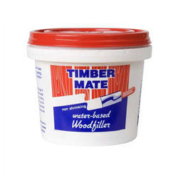 Timber Mate Wood Fillers