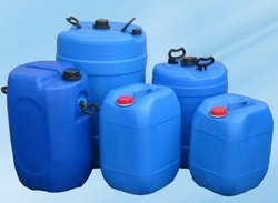 Corrosion Inhibitor Cooling Tower Water Treatment Chemical, Grade Standard: Technical Grade, Packaging Size: 50 Liter
