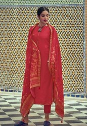 Varsha Embroidery Suits