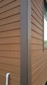 Exterior Cladding - WPC