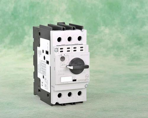 Motor Protection Circuit Breakers (mpcb)