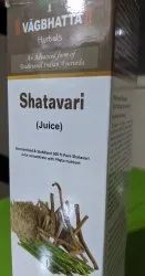 Shatavari Juice, Pack Type: Plastic Bottle