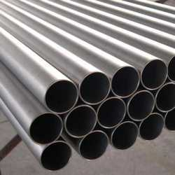 ASTM A268 TP410 Stainless steel Welded Pipe