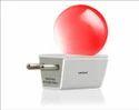 Led Canqua Plug Me Bulb, Color Temperature: 3500-4100 K