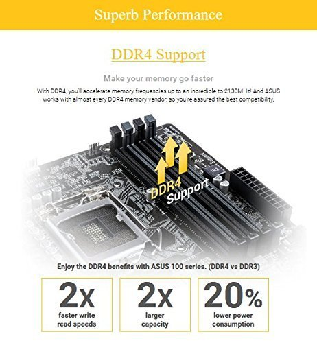 ASUS H110M-CS Update