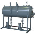 Condensate Receiver Tank