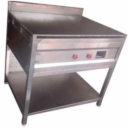 Dosa Cooking Range